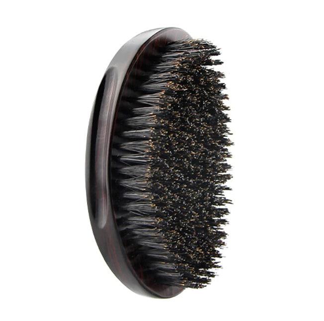 brosse pour cheveux waves